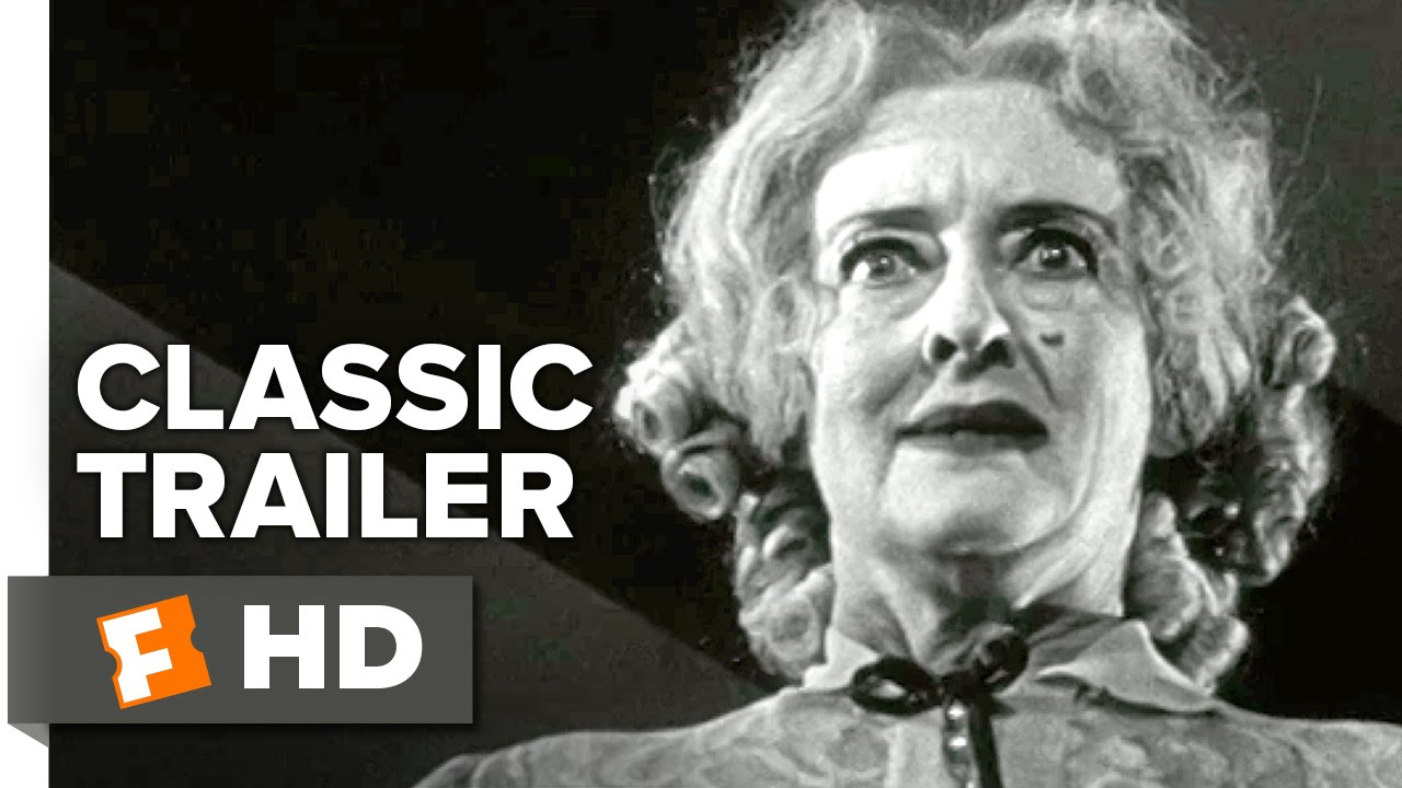 5. What Ever Happened to Baby Jane? (1962)