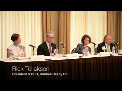 2016 CRE Trends & Issues Forum