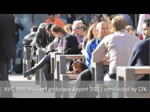 Business Security | AVG Antivirus Business Edition 2012 | SMB