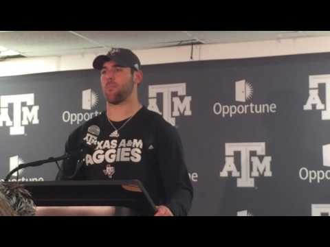 Trevor Knight can't improve to 2-0 against Tide, rues fumble that was 'tide-turner'