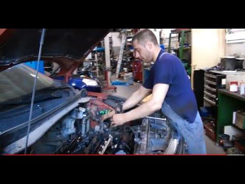 Ремонт двигателя Киа Спортейдж  KIА Sportage G4KD