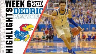Dedric Lawson | Always Ready