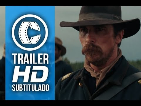 Hostiles - Official Trailer #1 Subtitulado [HD]