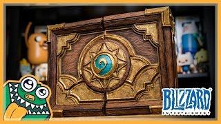 Hearthstone Keepsake Box Overview