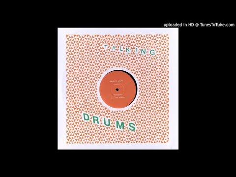Talking Drums - Dromedary (2020)