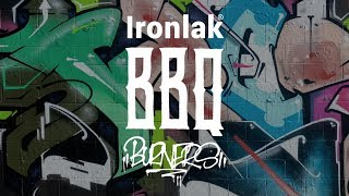 Ironlak BBQ Burners 2018