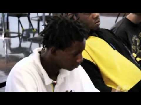 Best Beyond Scared Straight Speech - 'Six Nine' Lieber Prison - Double Homicide