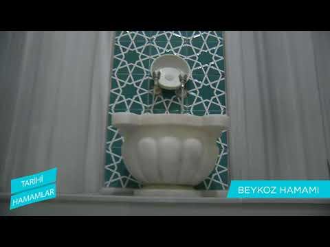 Tarihi Hamamlar | Beykoz Hamamı