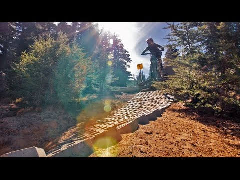 Why This Fisheries Biologist Finds Time To Mountain Bike While Restoring Rivers