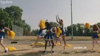 مقطع رقص فيرونيكا و شيريل من مسلسل ريفرديل