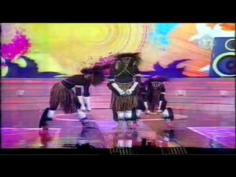 Funky Papua ft. Vidi Aldiano