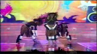 "Funky Papua ft. Vidi Aldiano ""Sajojo"" on Konser Merah Putih 6 August 2010 [HD] - Stafaband"