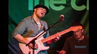 Mitch Laddie Band - Voodoo Chile