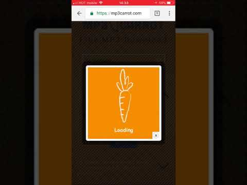 Mp3carrot - Free Mp3 Download (Link In The Description)