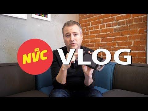 BONUS QUESTION BLOCK! - Nintendo Voice Chat Vlog Ep. 20