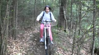 nirve cannibal ride in forest