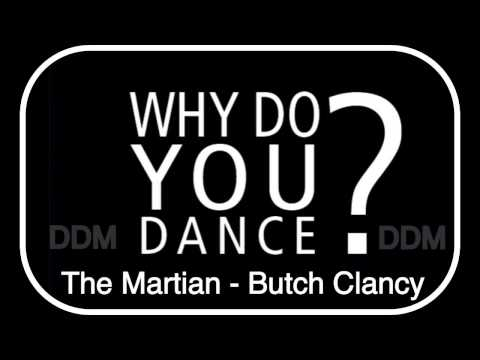The Martian (Butch Clancy) | Dubstep Dance Music + FREE DL LINK