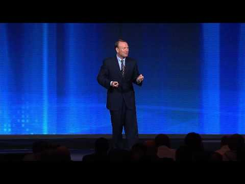 Mark C Thompson Business Growth, Sales, Leadership Keynote ...
