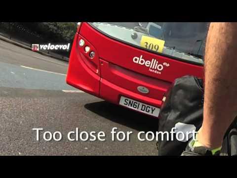 Transport for London Bus Driver Quailty Assurance Abellio