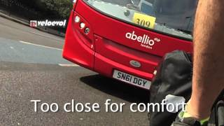 Transport for London Bus Driver Quailty Assurance Abellio