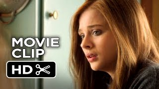 If I Stay Movie CLIP - We