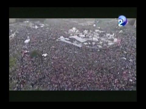 فيلم وثائقى - سنة ضائعه من عمر مصر