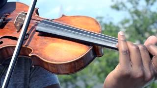 Tinie Tempah ft. Eric Turner - Written in the Stars (Seth G. Violin Cover)