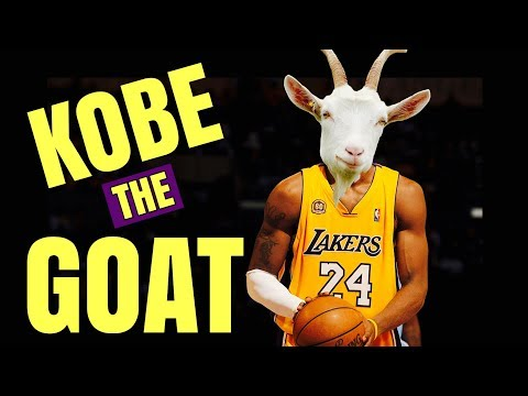 Why KOBE BRYANT Is The GREATEST EVER! (GOAT Series 3/6)