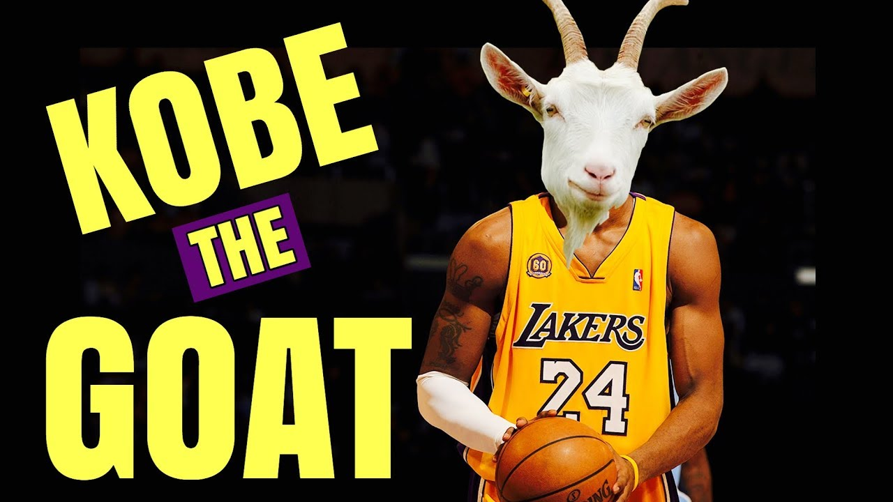 Why KOBE BRYANT Is The GREATEST EVER