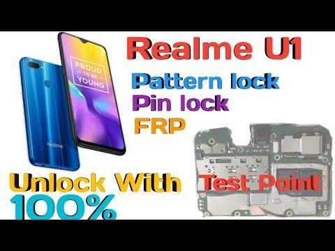 4 33 MB] Download Lagu Realme u1 pin pattern frp unlock
