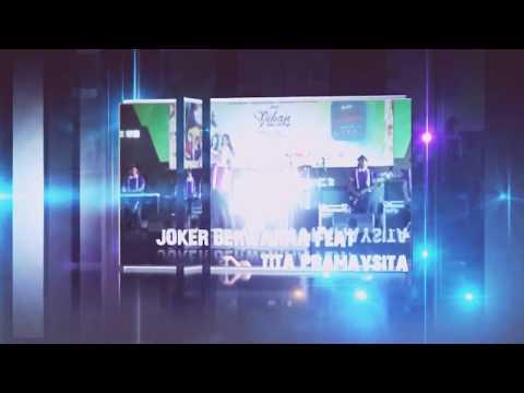 Payung Teduh SKA music bersama KEN AROCK live terbaru