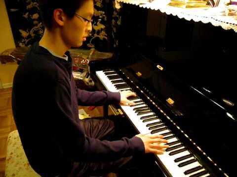 Untitled Op. 4 by Wayne Meng