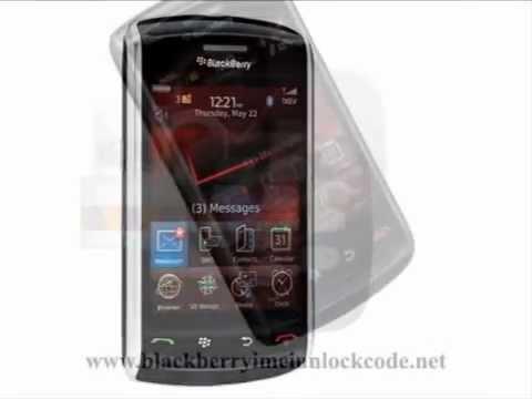 how to get verizon blackberry storm 9530 mep imei network unlock rh youtube com Verizon BlackBerry Storm Manual BlackBerry 9530 Features