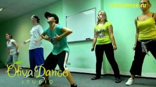 Танцы в стиле Майкла Джексона в Oliva Dance.
