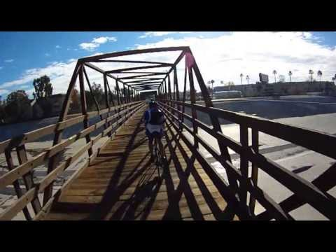 Anaheim To Old Town San Diego Bike Ride