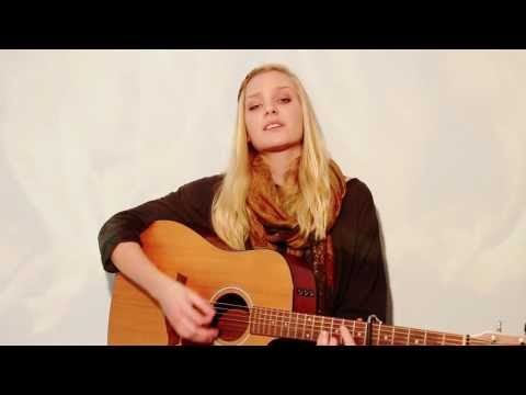 I see fire - Ed Sheeran (acoustic cover -The Hobbit: The Desolation of Smaug)