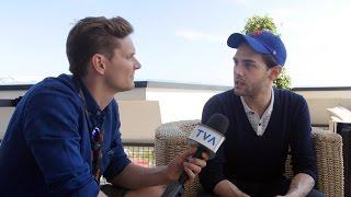 OFF VLOG rencontre Xavier Dolan à Cannes