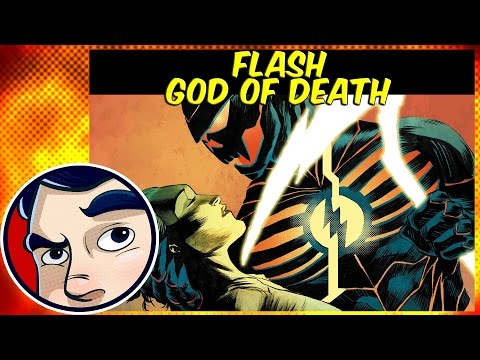 Flash God of Death - Darkseid War Complete Story