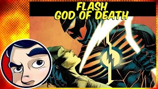 Flash God of Death - Darkseid War Complete Story | Comicstorian thumbnail