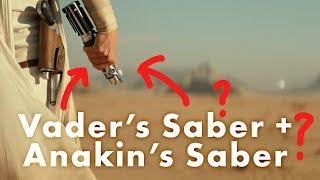 Star Wars Episode IX - ABANDON HOPE