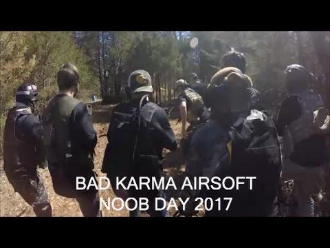 Bad Karma S Noob Day 2017 Ics Silver Shadow