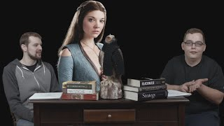 Is Margaery Tyrell's Strategy Flawed? (Game of Thrones Part 14)