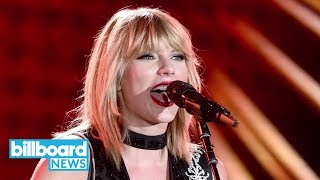 Baixar Taylor Swift Teases New Song 'Gorgeous' | Billboard News