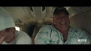 Легенда о кокаиновом острове (2018) - трейлер