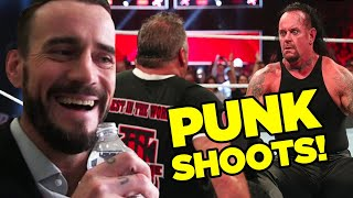 Steve Austin Set For WWE Raw Return, CM Punk SHOOTS On Extreme Rules 2019 & More