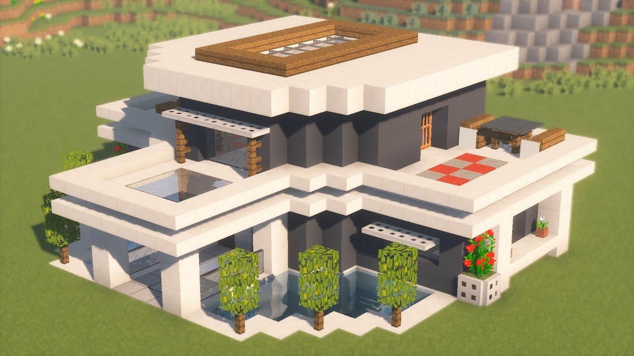 Как сделать гигантский дом 76