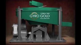 Gyro Gold, Meadview AZ 2018