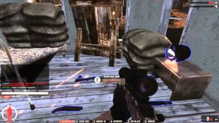 Infestation Survivor Stories Day 49 PvP Gameplay