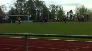 FSV Geesthacht 07 - SV Curslack-Neuengamme II 4:2  Clip1  05 05 12