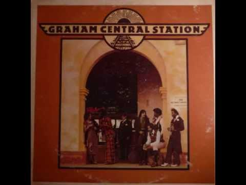 Graham Central Station - Can You Handle It!!??